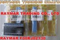 Brazil F00RJ02130 Common rail injector valve