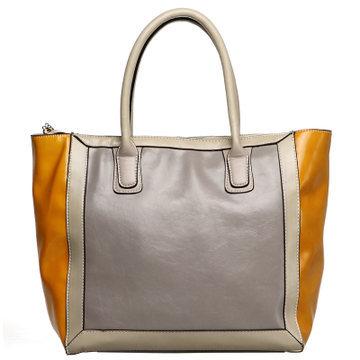 Hong Kong OPPO female bag hit the color minimalist European and American fashion handbags handbag shoulder bag 2014 new 11081(China (Mainland))