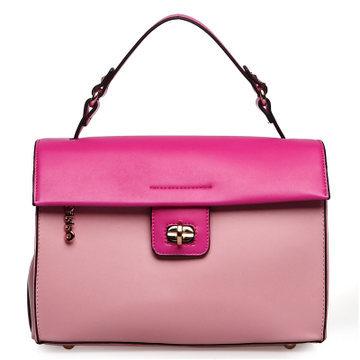 Hong Kong OPPO brand bag hit the color box European and American fashion handbags 2014 new Mobile Messenger 11136(China (Mainland))