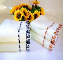 popular cotton bath towel