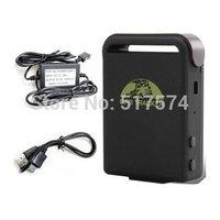 TK102B Car Vehicle GSM/GPRS/GPS Tracker SMS Real time Support Memory MA40U