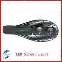 Waterproof  Outdoor AC85-265V 120Watt  Edsion LED Street Light