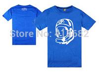dolphins Stock Free Shipping Men's Billionaire boys club t shirts.BBC .Diamond Short sleeve t-shirts. brand cotton t-shirts