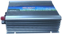 WV300W120VAC Solar Panel With Micro Inverter