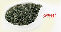The finest 2014New Spring Snail Green Tea 250g,BiLuoChun Green Tea,organic Bi Luo Chun tea China Free Shipping