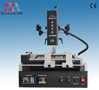Intelligent control system ZM-R380B mobile/laptop bga repair machine