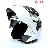 New Arrivals Best Sales Safe Motorcycle Helmets Flip up helmet with inner sun visor everybody affordable JIEKAI-150