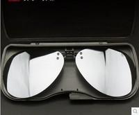sunglasses clip frogloks myopia sunglasses clip polarized sunglasses