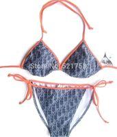 FREE SHIPPING Hot Sale 2014 Fashion Brand for woman Sexy bikini Hot swimsuits Ladies swimwear beachwear bikini set