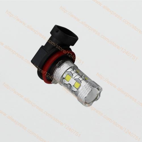 H11 LED BULB,2PCS H11 60W CREE HP LIGHT+2PCS T10 15W CANBUS LED HIGH POWER,H8 CAR BULB,H8 CREE LED,T10 W5W 194 LED LIGHT(China (Mainland))