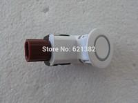 Free shipping  Parking Sensors for Honda OEM 39680-SHJ-A61, Rear Radar, Three colors, Parking Assistance, Ultrasonic Sensor