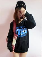 Free Shipping New Spring Baseball Uniform Lovers Jacket Class Sweatshirt Monster University Monsters,Inc. Men & Women Outerwear