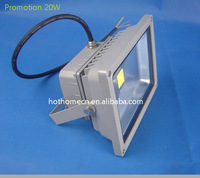Free Shipping Wholesale 20w 12v outdoor led flood light ip65 DC12V Cold white/warm white