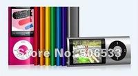 "New 2.2"" LCD 32GB 5th gen MP4 player digital camera Scroll Wheel free shipping"