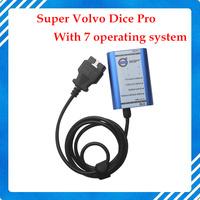 High Quality Professional Powerful Interface Volvo Vida Dice 2013A version Super Volvo Dice Pro+