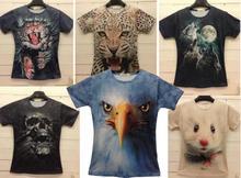 wholesale wolf shirt women