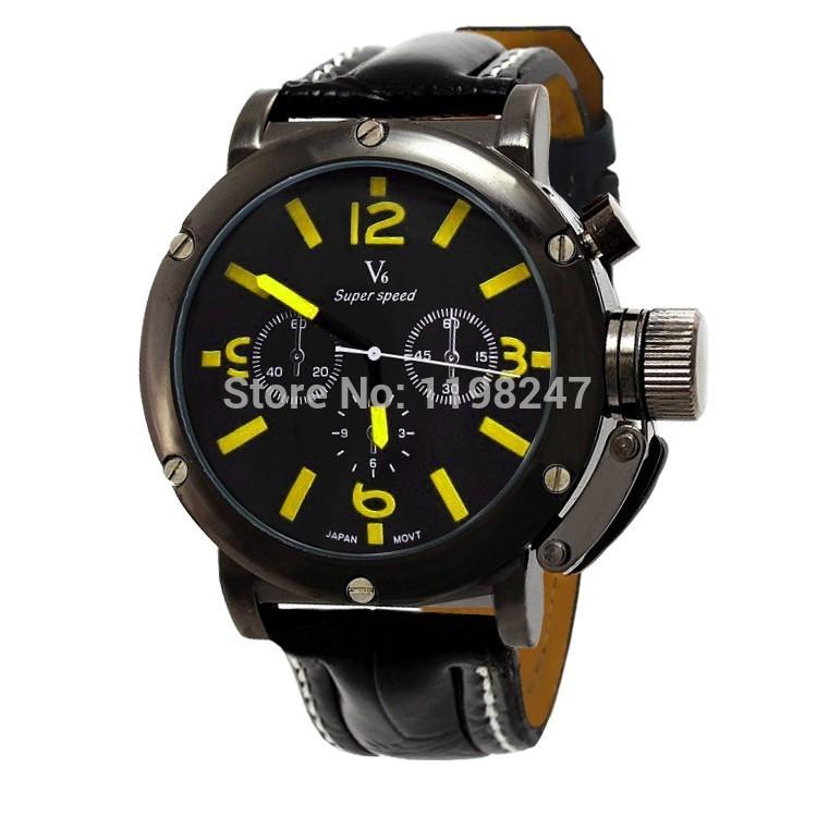 Mens Watch Brands Logos Luxury Men Roles Watch Brand Fashion Leather Dress Wristwatch Women