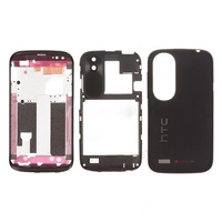 For HTC Desire V T328W Full Housing Faceplates Free Shipping