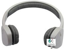 logitech headphone promotion