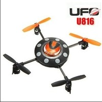 On Sale New UDI  U816 2.4Ghz  4CH Mini 4 Axis RC  UFO  Aircraft  Quadcopter  RTF  Quad  Helicopter