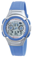 30m Water-proof Digital Boys Girls Sport Watch with Alarm Stopwatch Chronograph kids watches,