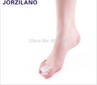 Genuine new special hallux valgus bicyclic thumb orthopedic braces to correct daily silicone toe big bone