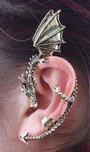 popular ear cuff silver
