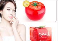 2014  hot selling TONYMOLY Tomatox Magic White Massage Pack mask 80g