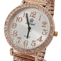Neonatal Brand Of Women's Clothing Fashion Rhinestone Bracelet Watches, Fashion Quartz Clock Diamond Luxury Watches
