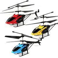 New 2.5CH RC Infrared Remote Control Helicopter With LED Kid Toy Gift With Original Packing