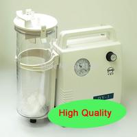 Low-Vacuum Suction Unit DY-3 Suction machine
