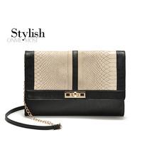 New Arrival Structured Croc Clutch Bag,Shoulder Bag,Cross Body,Chain Bag,Women's handbag