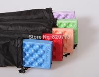 Outdoor moistureproof cushion Baby cushion EVA cellular massage cushion Portable folding cushion Wholesale and retail