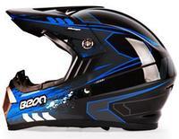 Cross Helmet for professional Dirt bike riders  BEON off road helmet B600