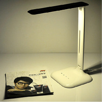 Desk Lamp Table Lighting Color Multifunction Touch Dimmer learn learning office work bedside LED eye lamp