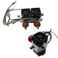 2014 New 1Pcs 0.4mm Nozzle Extruder 3D Printer For RepRap 3D Printer Free Shipping