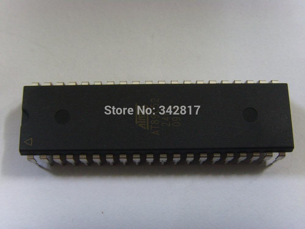 At89c52-24pi AT89C52 IC MCU
