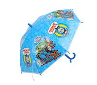 Thomas cartoon children umbrella creative umbrella Clear