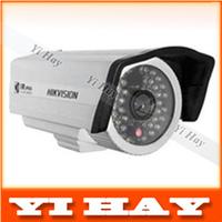 2013 Original Hikvision 1.3mega pixel high-definition network camera DS-2CD864-EI3