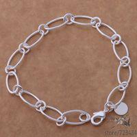 AH184 925 sterling silver bracelet, 925 sterling silver fashion jewelry  /gfaaowha bxmakota