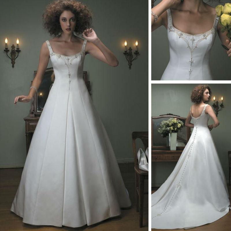 Popular Plus Size Wedding Dresses Under 100 Buy Cheap Plus Size Wedding Dresses Under 100 Lots