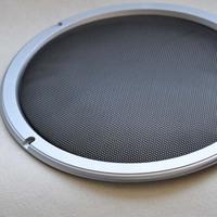 Wz-1 10 speaker grille 10 subwoofer grille horn grille