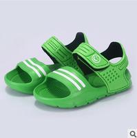 Free shipping NEW 2014 Summer child sandal kids cute summer shoes girls boy sandals size 24-29