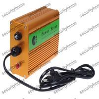 30000W 90V-250V Power Electricity Saving Box Energy Saver metal case US/EU/UK/AU Plug