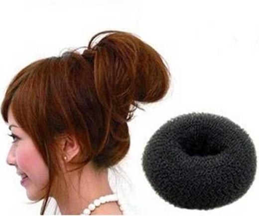 Bun Style Hair Pieces Hair Pieces Bun Donut