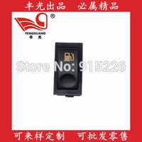 Factory Direct 12V/24V Auto Car Rocker Switch for Heavy Truck (10PCS/Lot)