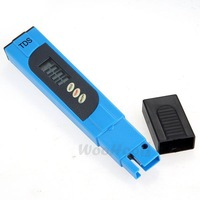 Digital TDS Meter Tester Water Quality Filter Purity Pen Stick+ free shipping