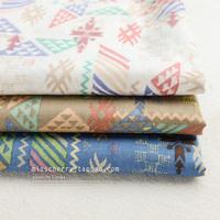 1PCS 50CMx110CM  Design Cotton Fabric Fat Quaters Tilda cloth Quilting scrapbooking Patchwork Fabric sewing tecido diy zakka