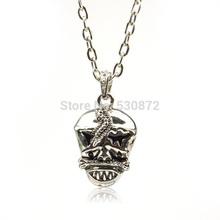 popular necklace skeleton