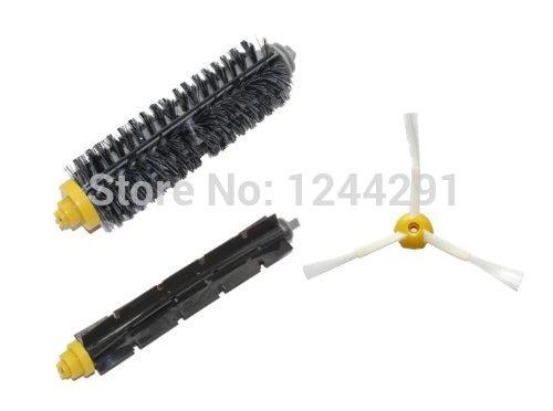 For iRobot Roomba 600 700 Series Brush Replacement Mini Kit for 770 760 650 570(China (Mainland))